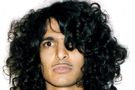 Imaad Wasif - Strange Hexes
