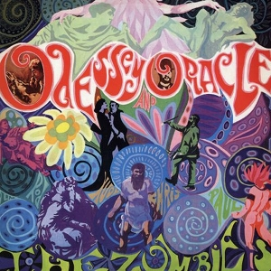 Vos 5 albums musicaux d'anthologies The-zombies-odyssey-and-oracle-album-cover
