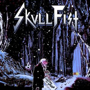 SkullFistalbumcover