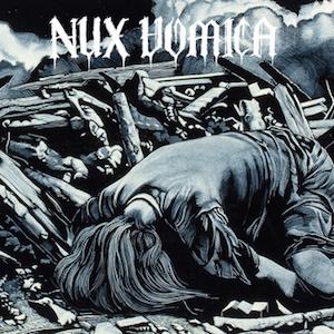 Nux Vomica album cover