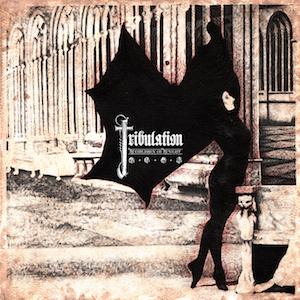 Tribulation album cover